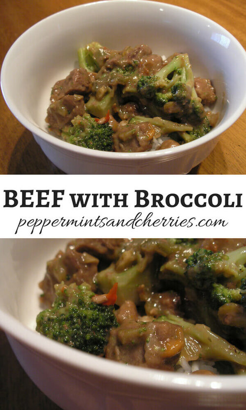 Beef tips and broccoli for an easy weeknight dinner favorite beef tips and broccoli for an easy weeknight dinner and favorite family recipes blog hop www forumfinder Choice Image