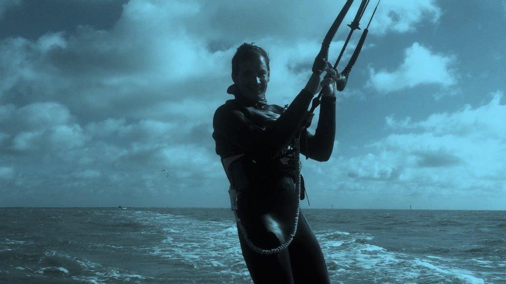 Oliver -  Position: Test Rider Größe: 180 cm Kites: Cabrinha FX Board:Cabrinha Xcaliber