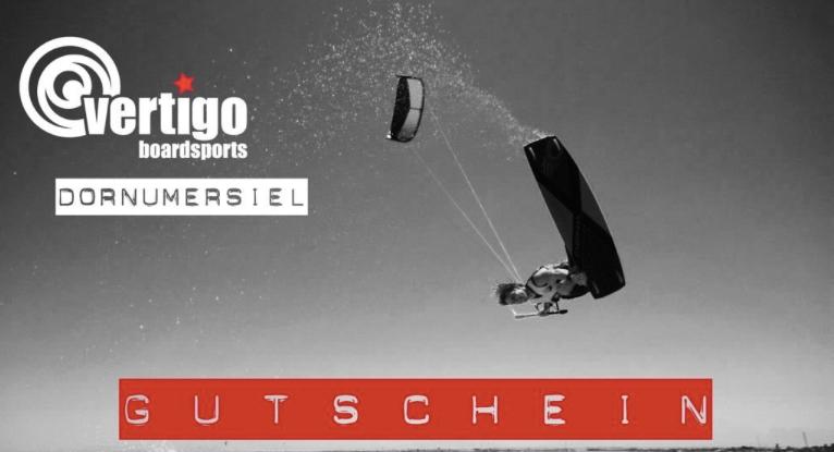 Das perfekte Geschenk !!! - Alle Kitesurfkurse als Gutschein erhältlich.Kitesurf - Gutschein für Anfänger und Fortgeschrittene.