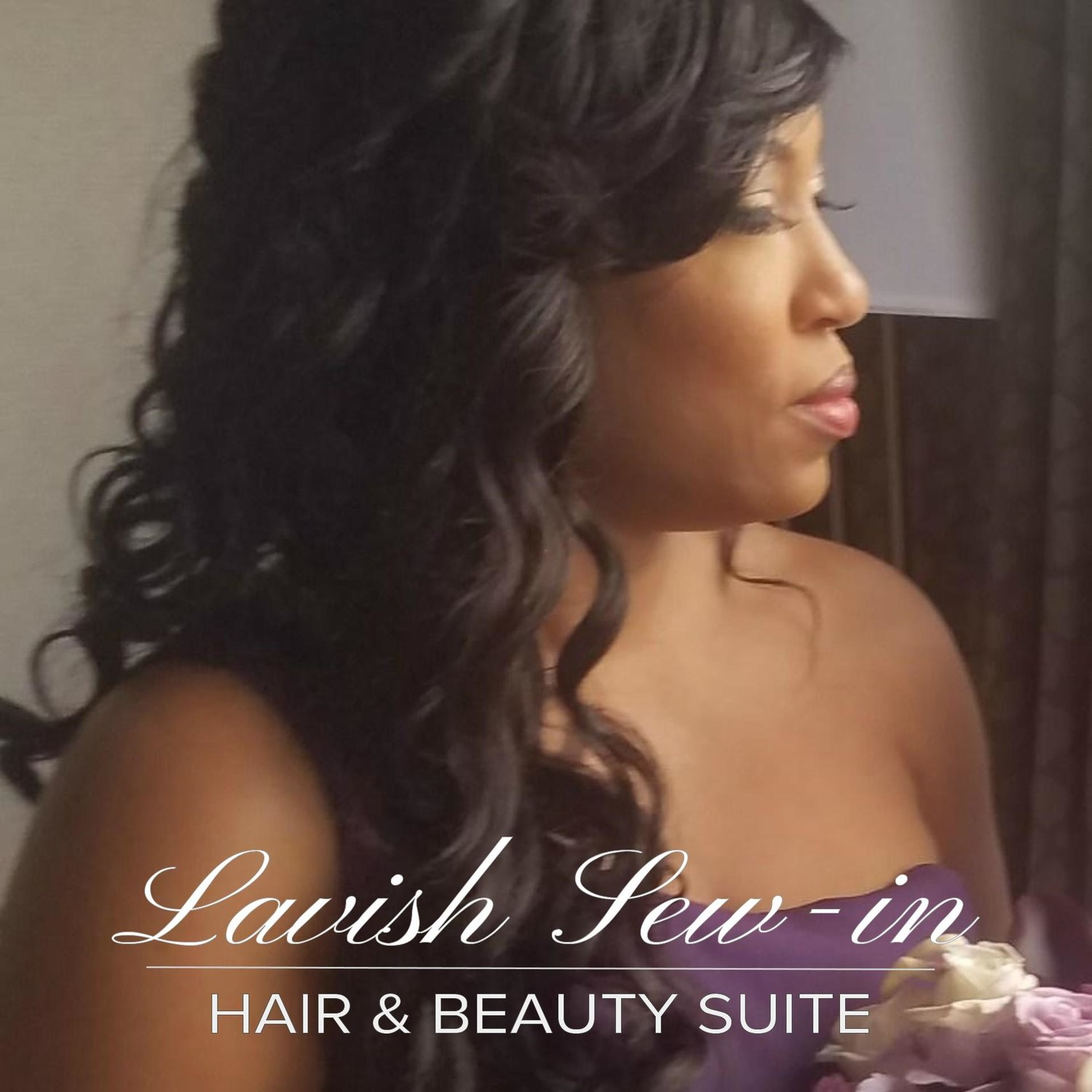 Lavish Sew-in