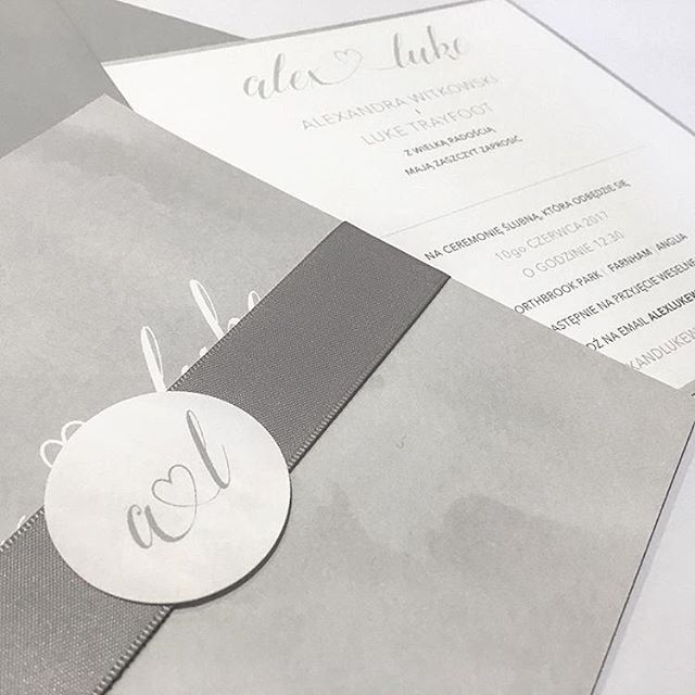 Such a soft spot for these bespoke beauties 🙌 . . . . #happymonday #weddingday #weddingstationery #bespokedesign #handcrafted #creativecardiff #monogram #mondaymotivation #bilingual #weddingdesigns #multicultural #weddinginvites #weddinginvitations #designer #gettingmarried #isaidyes #ukwedding #weddinginspo #bespokedesign #luxuryinvitations #creative #cardiff