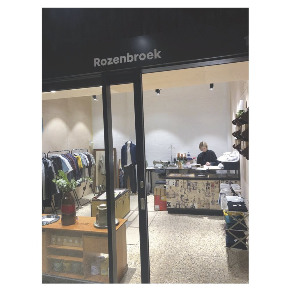 Visit our very own Sustainable lifestyle store at The Factory in Dalston.    21-31 Shacklewell Ln, Hackney, London E8 2DA