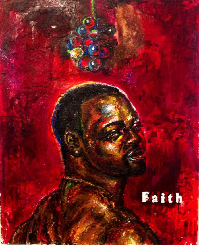 """""""FAITH"""" 2012"""
