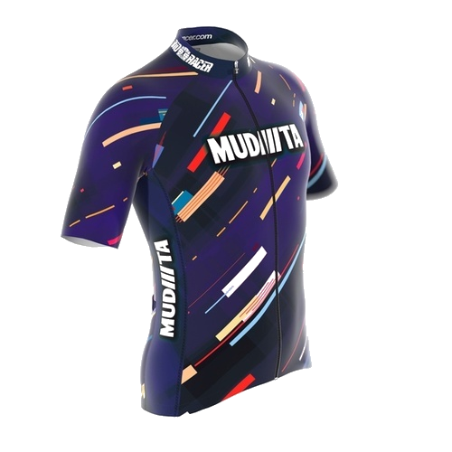 PROF WOMEN'S JERSEY SS MATRIX € 59,00
