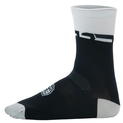 SUMMER SOCKS BLACK € 10,00