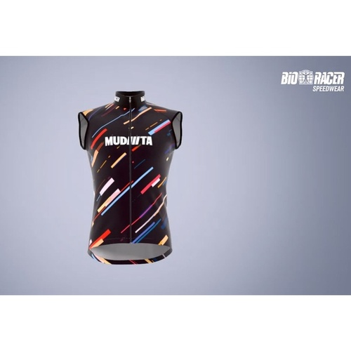 PROF BODY WINDBLOCK SUMMER NETZ - BLACK € 75,00