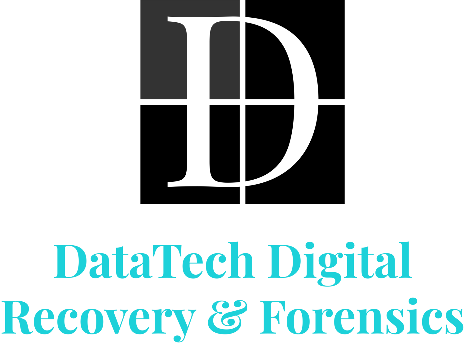 Datatech Digital Recovery & Forensics