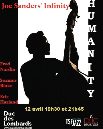 FOR OUR FRENCH FRIENDS!!! Enjoying some pulpo in Vigo for now...but come celebrate on thursday! #humanity #tour #paris #jsinfinity #joesanderbass #rendezvous #jazz #ducdeslombards @ducdeslombards #tsfjazz #frednardin  #seamusblake  #ericharland 🎶🔥🔝❇♾8