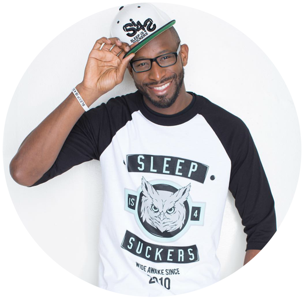 The Milli Blog caught up with David to find out just how much sleep he lost to turn his dreams into reality. -