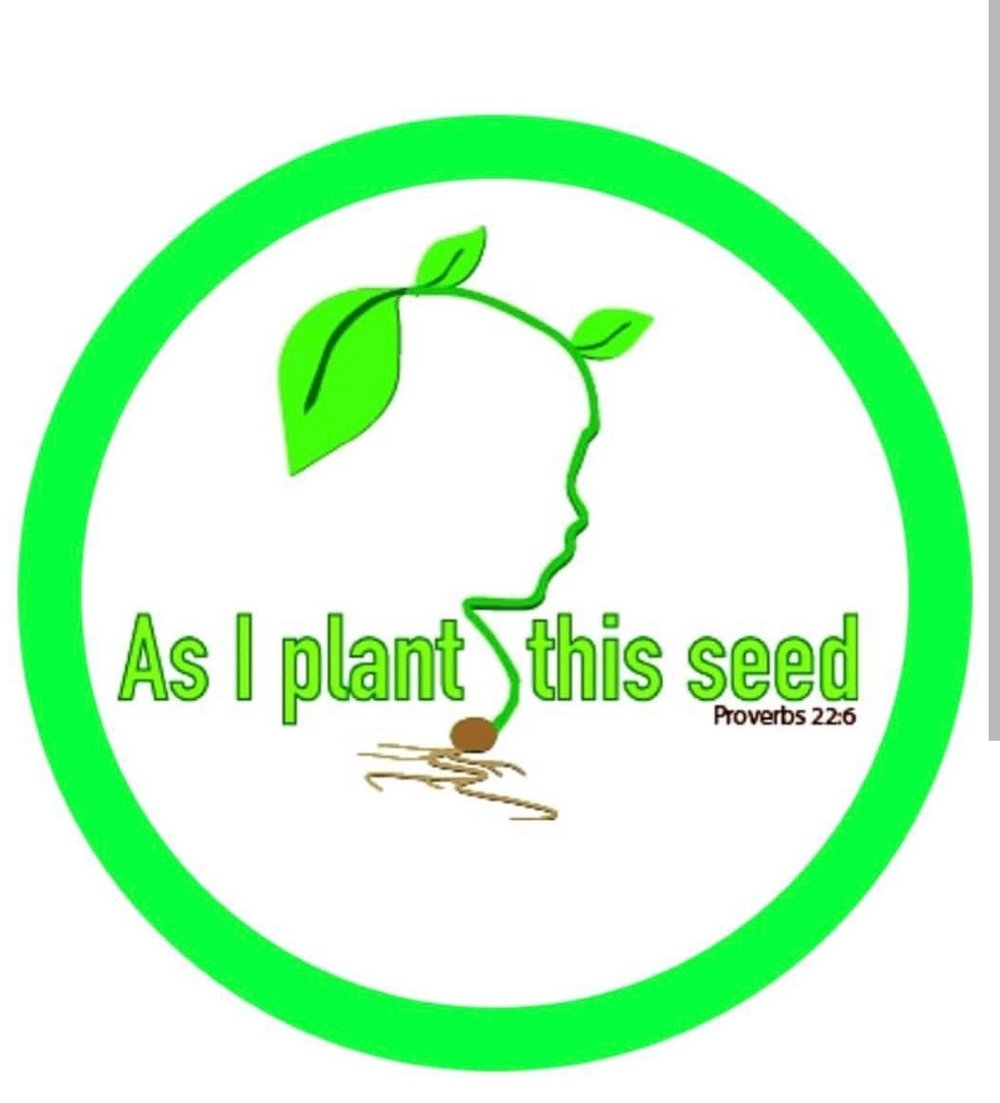As I Plant This Seed