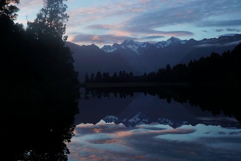 NEW ZEALAND 2017 - Nowa Zelandia to jedno z tych miejsc, gdzie dalej się już prawie nie da ;-) Kraina Władcy Pierścienia i filmowa relacja z tego miejsca to kolejna produkcja dla Solistów.