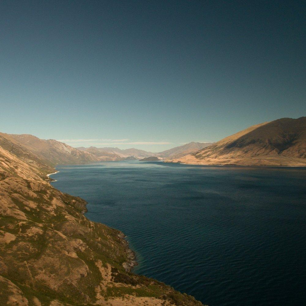 TRAVEL VIDEO NEW ZEALAND - DLA STOWARZYSZENIA