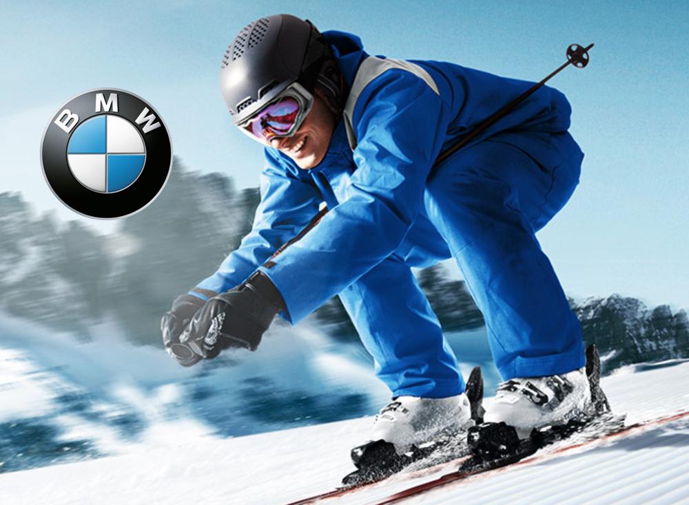 SPORT - RELACJA Z ZAWODÓW BMW MOUNTAIN TOUR