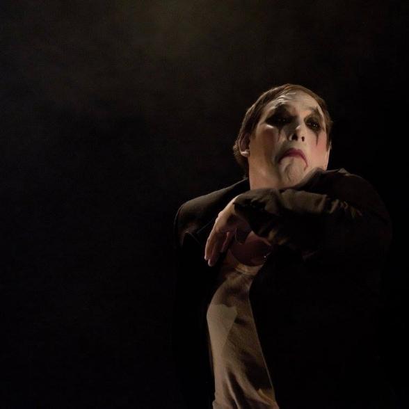 photo: Salvatore Sasa Abrescia for Fallen Angels Dance Theatre