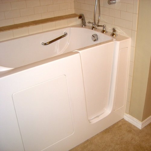 Bathrooms For The Disabled Are Becoming More Popular Arizona - Bathroom remodel for disabled
