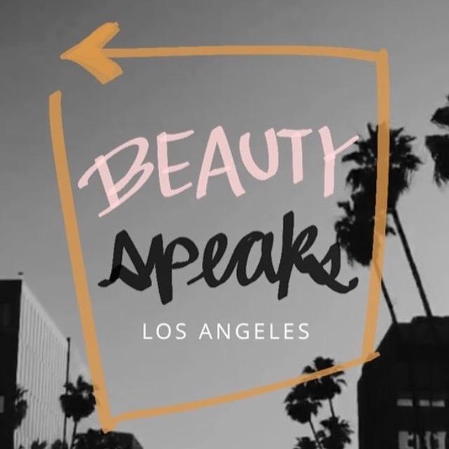 BEAUTY SPEAKS - EMPOWERING WOMEN