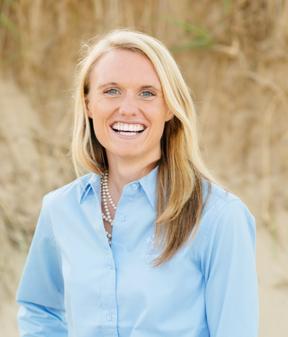 About the Author - Stephanie Vail is a member of the Custer Financial Advisors team. She specializes in helping millennials with financial literacy and planning. To learn more about Stephanie and Custer Financial Advisors, visit www.CusterFinancialAdvisors.Com or email Stephanie at SVail@lpl.com.