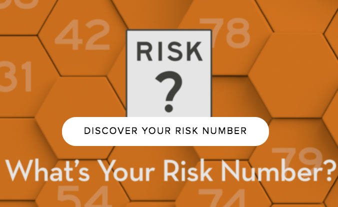 What's Your Risk Number