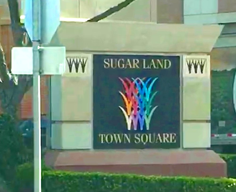 Sugar Land Town Square Click Below For De S