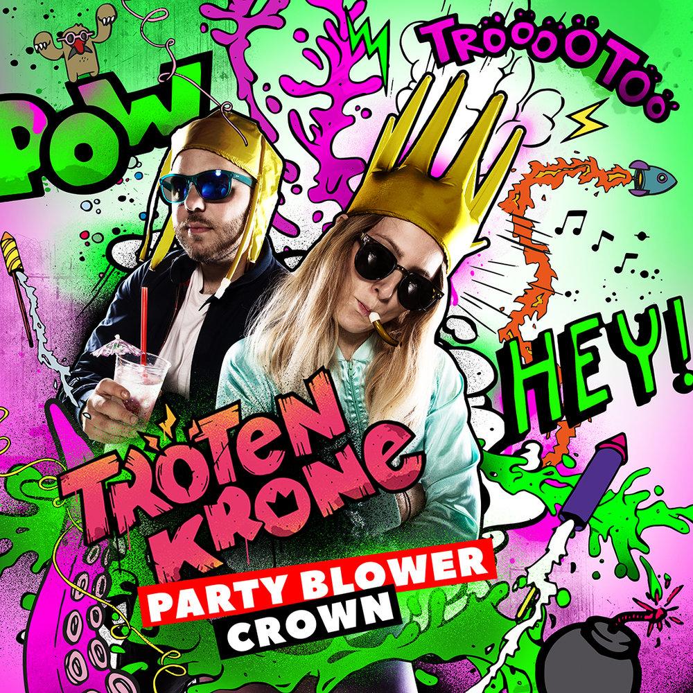 party blower crown party horn crown trötenkrone.jpg