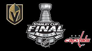 The Finals for Lord Stanley's Cup
