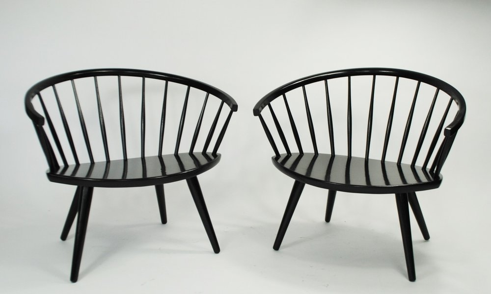 ARKA Designed in 1955 by Yngve Ekström, still in production by Stolab.