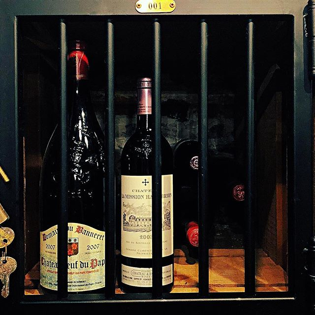 """On May 1st, our 100 Wine Lockers located in our cellar are available for rent for the Summer or Year-round. Drink your wines, whenever you're in town.  Locker """"001"""" is already booked.  Claim your locker today. ⠀ To get on our Waiting List📞631.324.5006 ⠀ .⠀ .⠀ ⠀ .⠀ .⠀ .⠀ .⠀ .⠀ .⠀ .⠀ .⠀ #wine #redwine #winelover #winecellar #winetasting #vino #winetime #food #winery #winestagram #wineoclock #instawine #winelovers #cheers #travel #wines #whitewine #photooftheday #happyhour #winelife"""