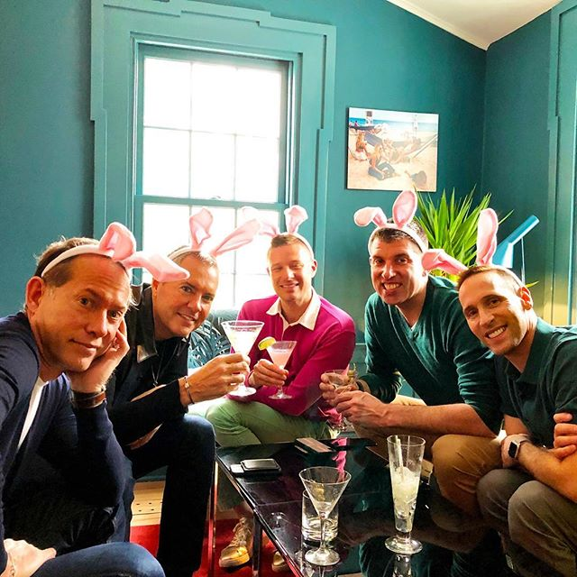 🐇Hop on over to the Maidstone. Carly's at the bar all day, and our 4-course #easter dinner prix fixe starts at 3pm.  For reservations 📞 631.324.5006⠀ .⠀ .⠀ .⠀ .⠀ .⠀ .⠀ .⠀ .⠀ .⠀ .⠀ .⠀ #hamptons #easter #egghunt  #spring #happyeaster #easterbunny #chocolate #bunny #eastereggs #love #eastersunday #family #instagood #eggs #fashion #food #foodie #longweekend #easteregg #weekend #easterweekend #sunday #happy