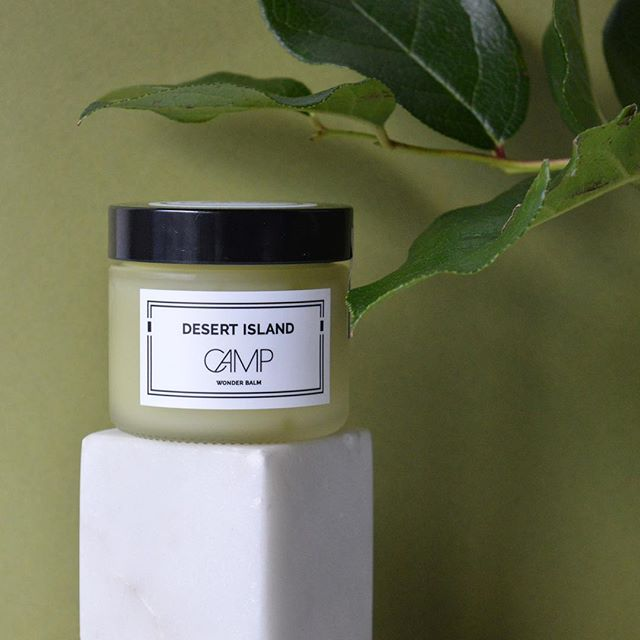 Green goddess🌿Wonder Balm. The most divine #cleansingbalm for soft purified skin.