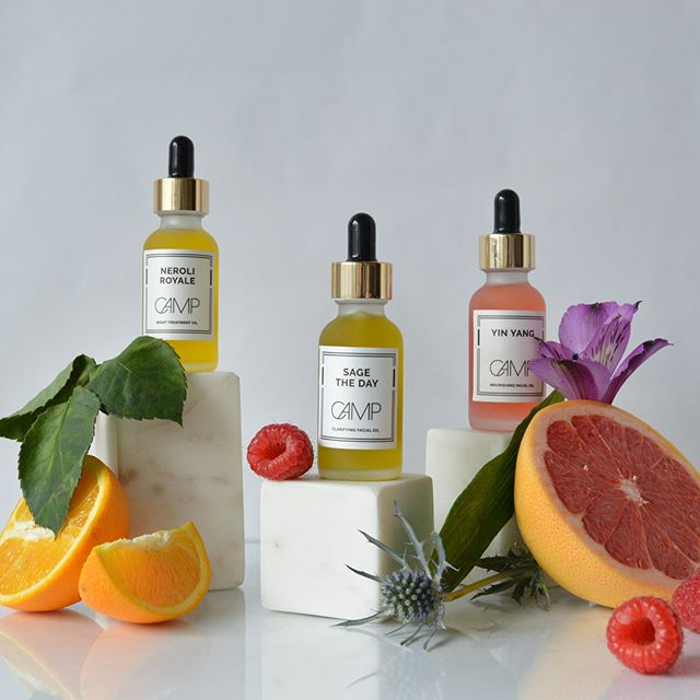 Have you discovered our range of biodynamic plant-based Facial Oils? Transform, treat and nourish skin with the finest vitamin-rich, precious oils.