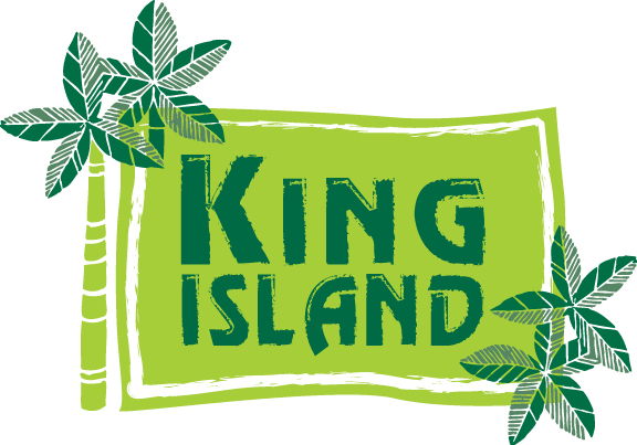 King Island | Natural Coconut Water