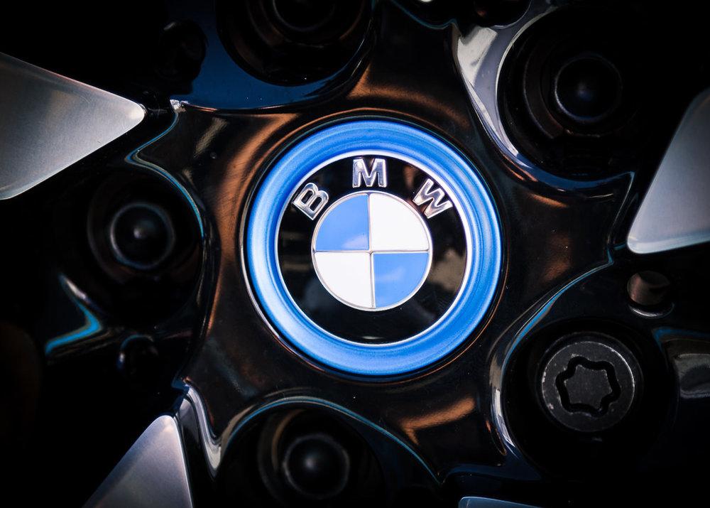 Silverstone Classic 2015 | BMW I8