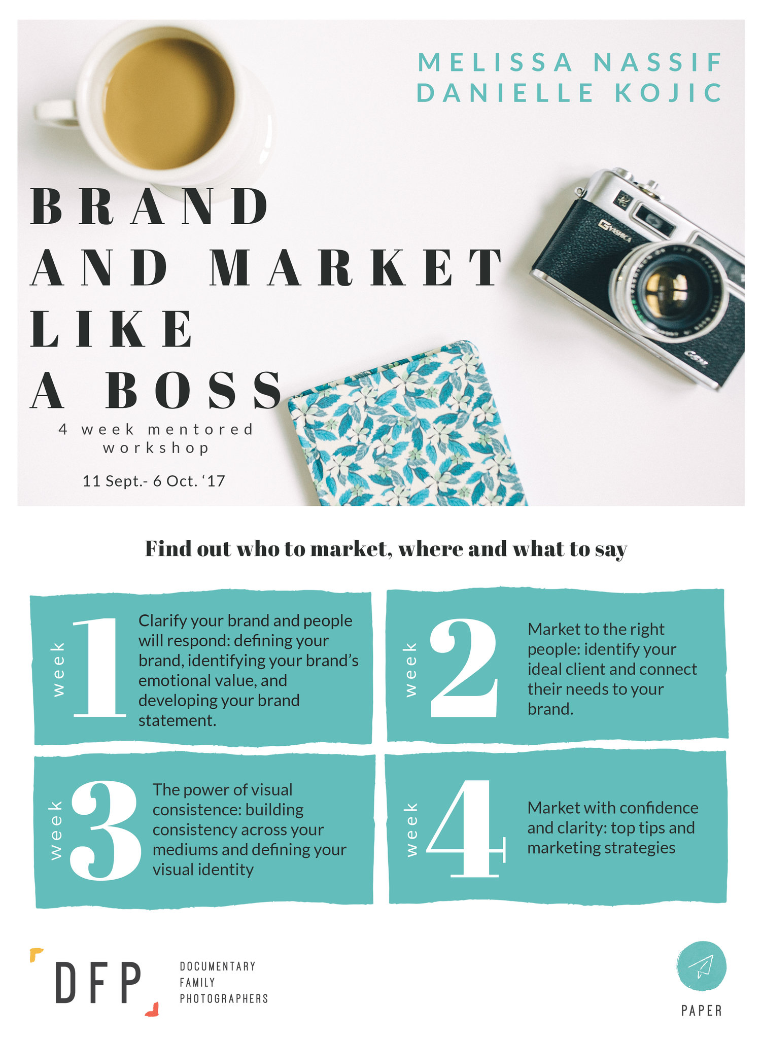 Brand market like a boss dfp education rock paper scissors brand market like a boss malvernweather Images