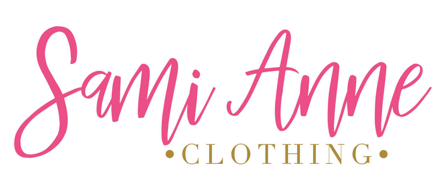 Sami Anne Clothing