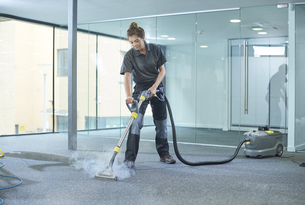 FACILITIES MAINTENANCE -
