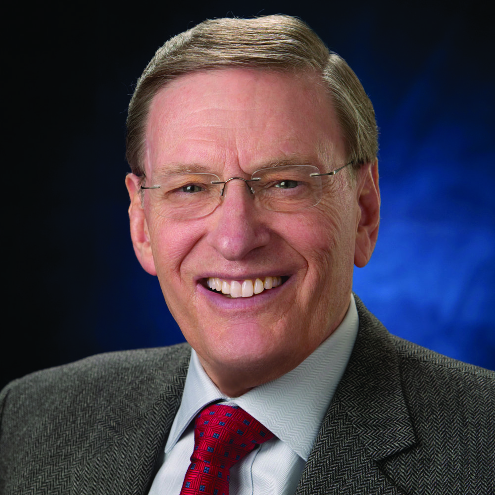 2016 - Bud Selig - MLB'S Commissioner Emeritus, Bud Selig transformed the game of baseball in many ways during 20+ years with MLB, and is credited with bringing baseball back to Milwaukee. A cancer survivor himself, he used MLB to raise cancer awareness, support research and celebrate survivorship.