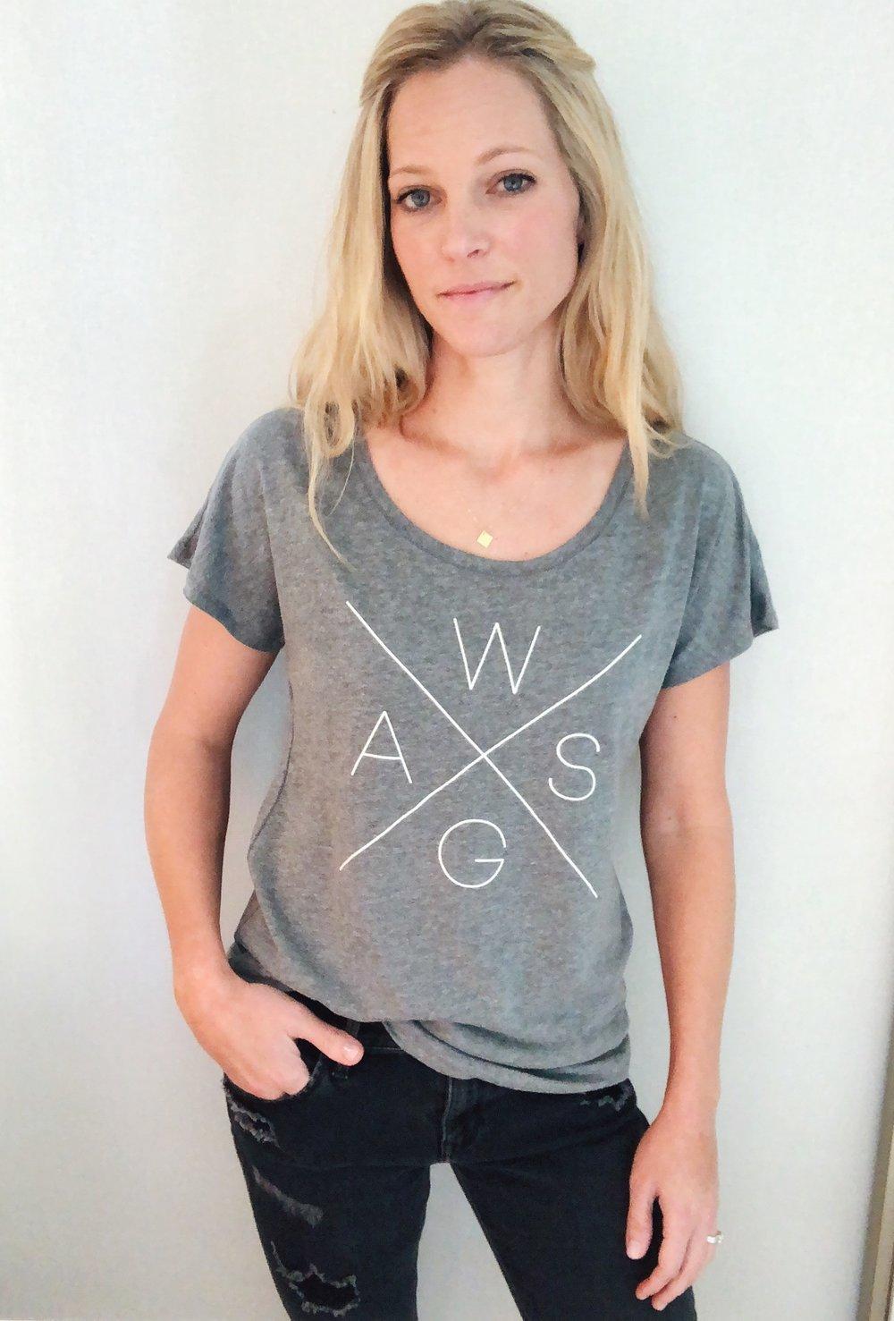 WAGS Shirt $34