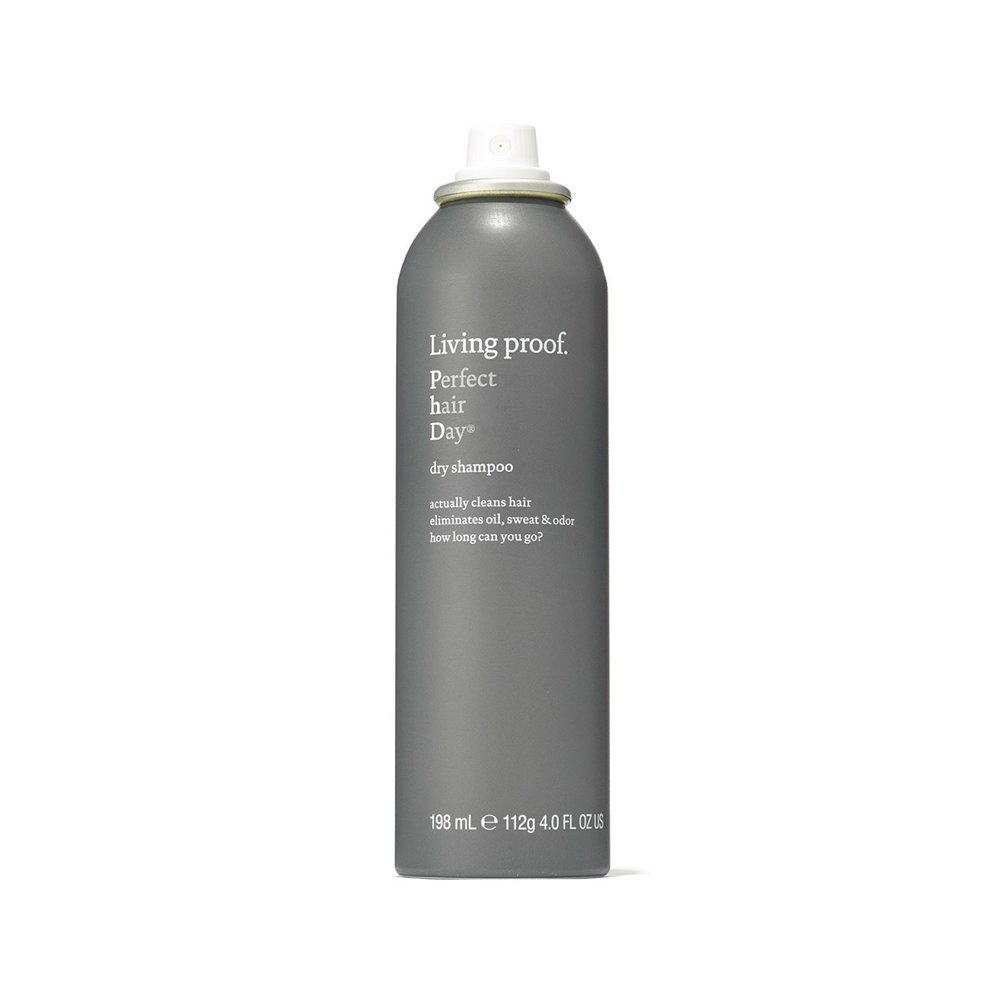 Living Proof Dry Shampoo $22