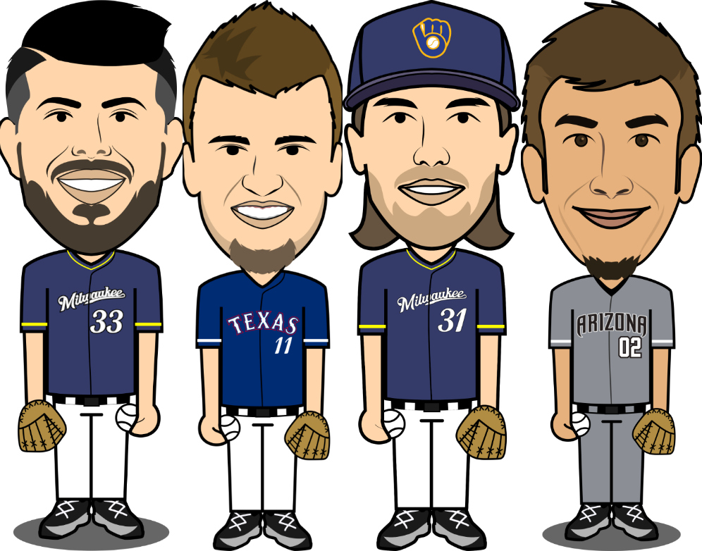 Personalized Bobblehead Design $50