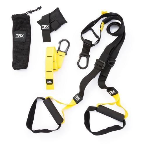 TRX Training Suspension Kit