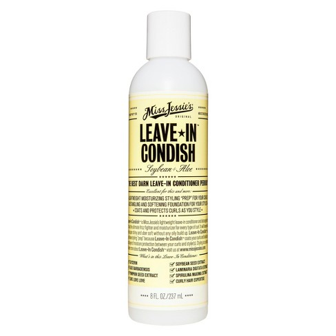 Miss Jessie's® Leave-In Condish