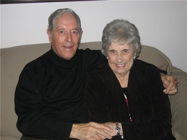 Pastor Peter & Vera Morgan - Founding Pastors