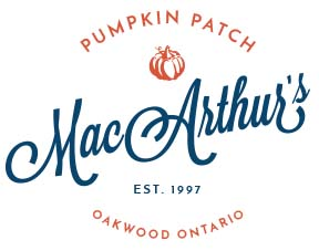 MacArthur's Pumpkin Patch