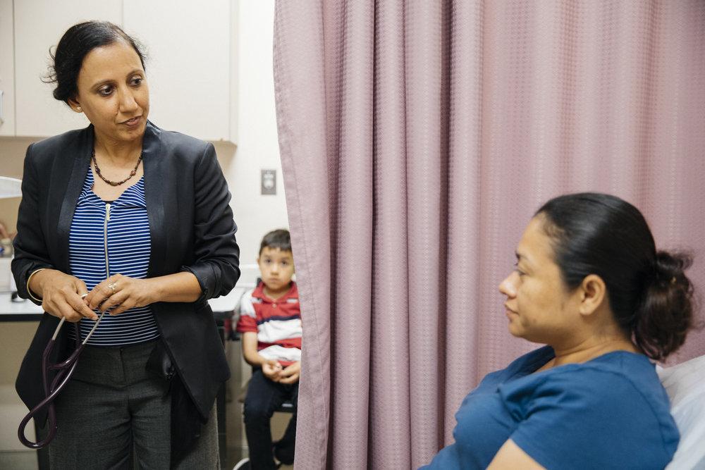 Dr. Roli Dwivedi MD