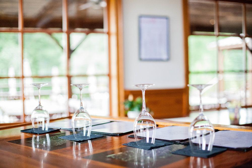 New Kent Winery Wine Tastings & Wine Tours