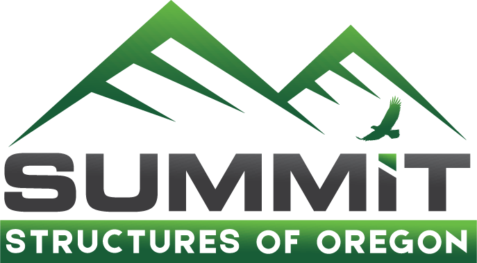 Summit Structures Of Oregon