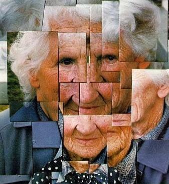 Hockneys mother