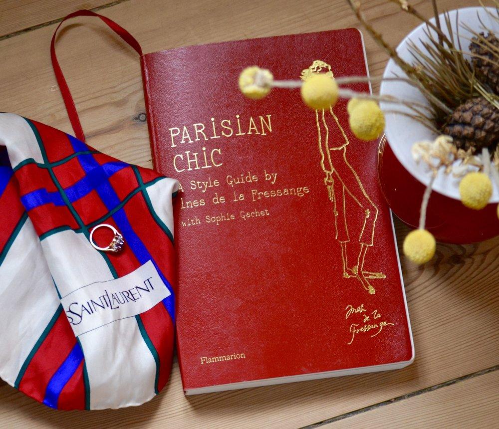 My fashion bible, by MBP
