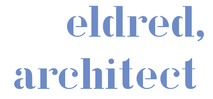 eldred, architect, pllc