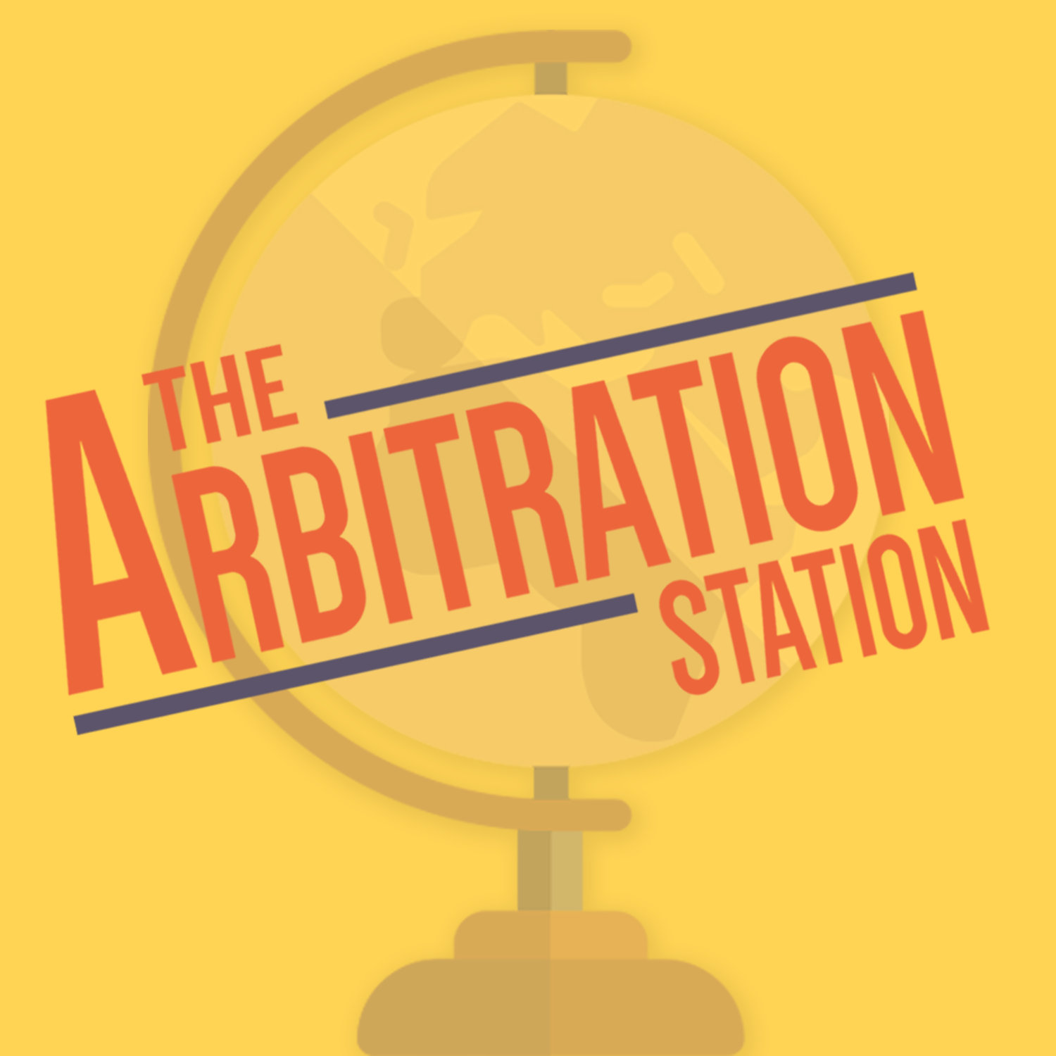 The Arbitration Station